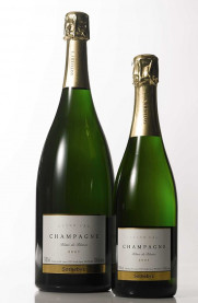 Sotheby's Champagne